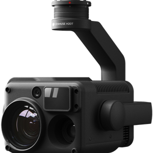 Zenmuse H20T Side Face