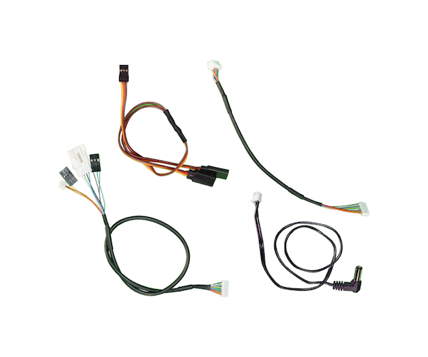 T7 Power & Control Cables (Workswell GIS-320 / NON M600)
