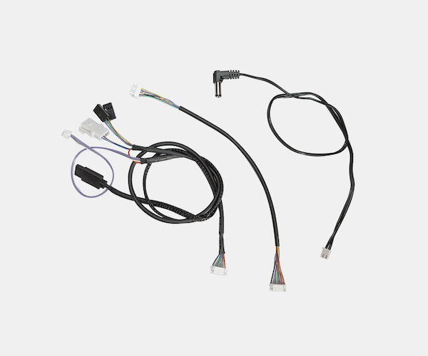 S1V3 Power & Control Cables (Wiris / M600)