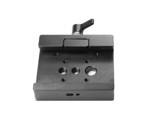 H16 Quick Switch Mount Plate