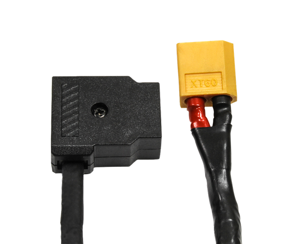 H7/H16 DTAP Connector for Remote Focus