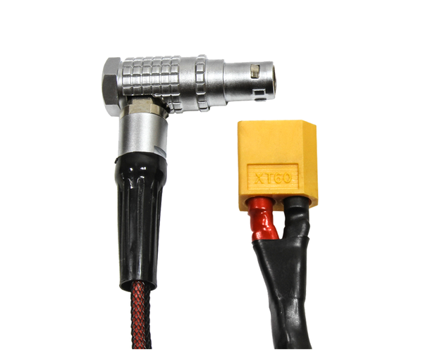 H7/H16 Lemo Cable for RED